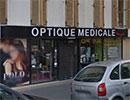 boutique d'optique