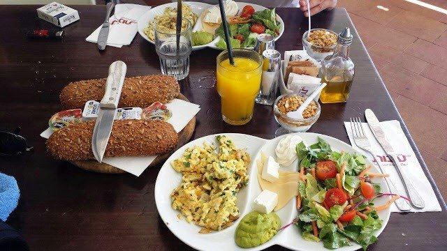 Coaching nutrition Un déjeuner équilibré