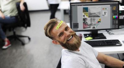 Le bonheur c'est la santé…comment contribuer à une meilleure qualité de vie au travail
