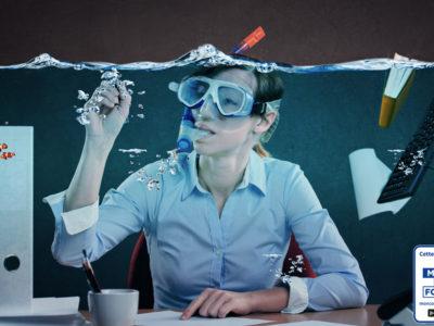Formation Gestion du stress et prévention du Burnout prise en charge et financées par votre CPF